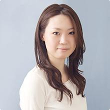 小川 登恵